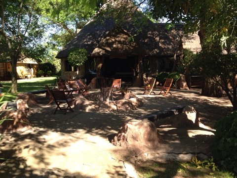 Letsibogo game lodge