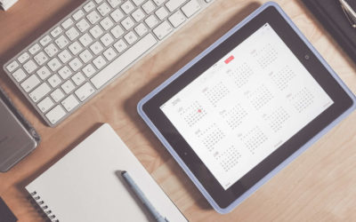 Why it's time to consider a social media schedule
